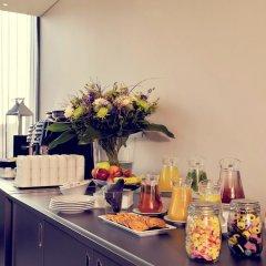 Mercure Hotel Amersfoort Centre питание фото 3