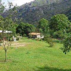 Отель Conjunto de Turismo Rural La Tablá фото 24