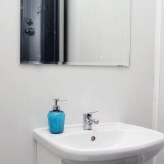 Гостиница Демократ на Невском 95 ванная фото 2