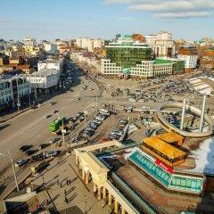 Гостиница Татарстан Казань городской автобус
