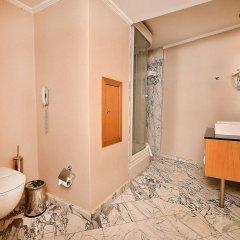 Ankara Plaza Hotel ванная фото 2