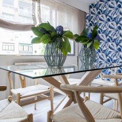Отель Apartamento Principe de Vergara IV балкон