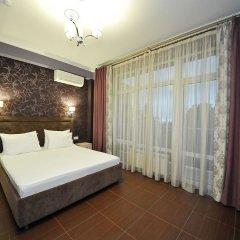Гостиница Кристалл комната для гостей фото 7