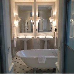 Отель Adler ванная фото 2