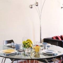 Отель Rome Accommodation - Cavour питание