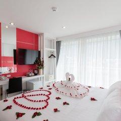 Отель Patong Holiday комната для гостей фото 3