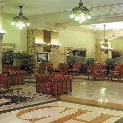 Castelar Hotel Spa интерьер отеля