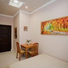 Мини-Отель Новый День комната для гостей фото 6