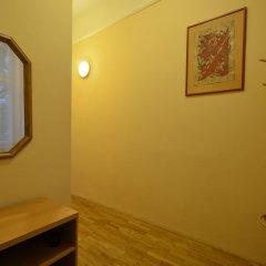 Отель Aparthotel Lublanka удобства в номере