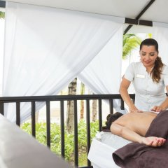 Отель Riu Bambu All Inclusive спа фото 2