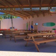 Отель Dreams Acapulco Resort and Spa - All Inclusive фото 3