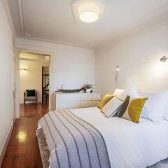 Отель Romantic Gem in Santos комната для гостей фото 3