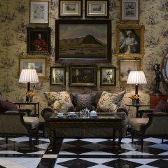 Отель The Savoy интерьер отеля фото 3