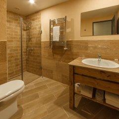 Отель Apricot Aghveran Resort ванная фото 2