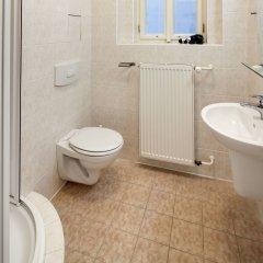 Апартаменты Capital Apartments Prague ванная фото 2