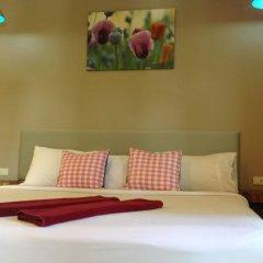 Отель Sandy House Rawai комната для гостей фото 3