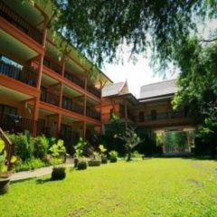 Отель Lanta Casuarina Beach Resort фото 3