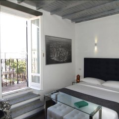 Отель Relais Badoer комната для гостей