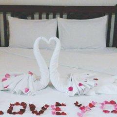 Onnicha Hotel 2* Улучшенный номер с различными типами кроватей