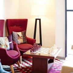 Отель Novotel Edinburgh Centre комната для гостей фото 5
