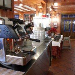 Hotel El Guerra питание фото 3