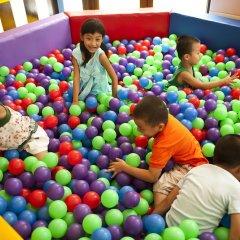 Отель DoubleTree Resort by Hilton Sanya Haitang Bay детские мероприятия фото 2