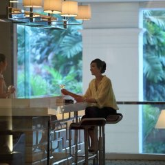 Отель Dusit Princess Srinakarin гостиничный бар