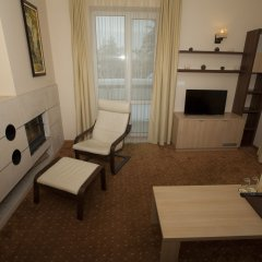 Family Hotel Saint George комната для гостей фото 2
