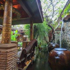 Отель Sawasdee Village фото 10