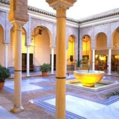 Отель Parador de Carmona фото 8
