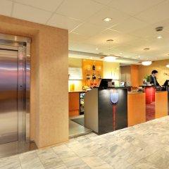 Отель Scandic Grand Tromsø интерьер отеля фото 2