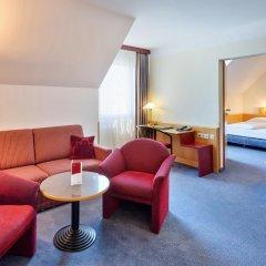 Austria Trend Hotel Lassalle Wien фото 3