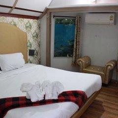 Отель Villa Madame Resort - Adults Only комната для гостей