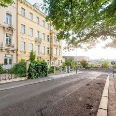 Апартаменты Na Smetance Apartments фото 2