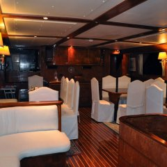 Отель Yacht Sarah Venezia фото 2