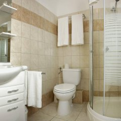 Inn Side Hotel Kalvin House ванная