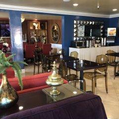 Hotel Le Reve Pasadena гостиничный бар