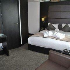 The Westbridge Hotel комната для гостей фото 3