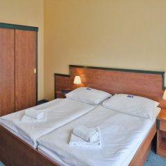 EA Hotel Jessenius комната для гостей фото 2