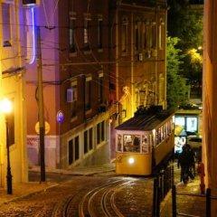 Отель The Sky Lofts Lisbon - Guesthouse фото 15