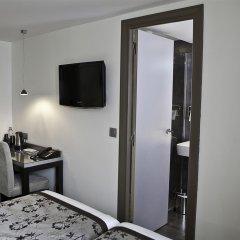 Отель Sevres Montparnasse удобства в номере
