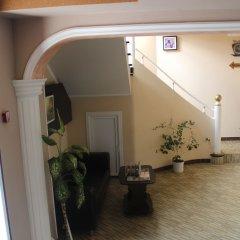 Гостиница David Bek интерьер отеля