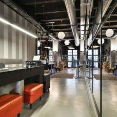 Апартаменты DingDong Fira Apartments интерьер отеля фото 3