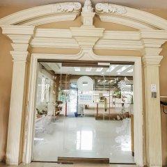 Отель Nida Rooms Srinakarin Rama Suan Luang интерьер отеля фото 2