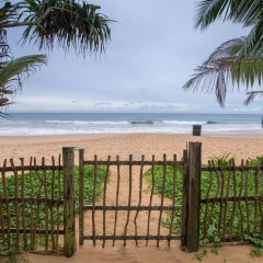Отель Roman Beach пляж фото 2
