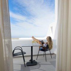 De Sol Spa Hotel балкон