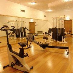 Отель Cerro Mar Atlantico & Cerro Mar Garden фитнесс-зал