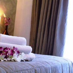 Villa Del Mare Exclusive Residence Hotel комната для гостей