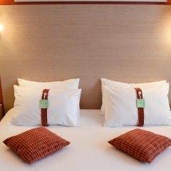 Гостиница Холидей Инн Москва Лесная 4* Стандартный номер с двуспальной кроватью фото 15
