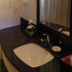 Отель Aonang Villa Resort ванная